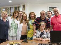 Türkiye'nin İlk Biyonik Göz Ameliyatı Gerçekleştirildi