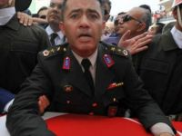 Yarbay Mehmet Alkan'a verilen ceza belli oldu