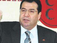 Bakanlık teklifi MHP'de istifa getirdi!