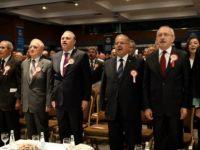 Barolar Birliğinden 'Adli Yıl' açılışı