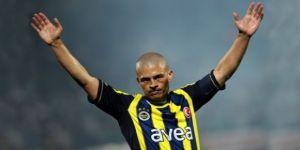 West Bromwich Fenerbahçeli Josef de Souza'ya talip oldu