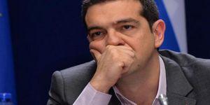Yunan hükümeti çakıldı! Türkiye'ye geliyorlar