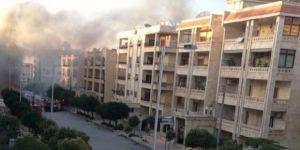 Halep'in kontrolü Türkiye'ye geçecek iddiası!