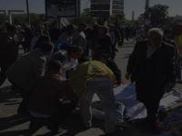 Ankara'daki patlama manşetlerde nasıl yazıldı?
