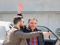 Bülent Keneş'e 'tweet' tutuklaması