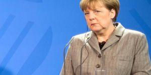 """Merkel:""""kararlar yerel düzeyde alınır"""""""