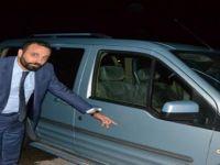 MHP'li milletvekili adayına saldırı