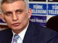 Hacıosmanoğlu, Erzurumspor'a yönetici oldu