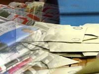 Gazetelerin 'Seçim Sonucu' Manşetleri
