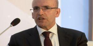Mehmet Şimşek doğruladı: Türkiye'nin dış borcu 453 milyar dolar