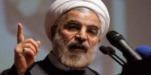 İran lideri Ruhani'den ABD Başkanı Trump'a çok sert yanıt