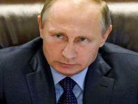 Rusya'nın 'ilk hamlesi' geldi