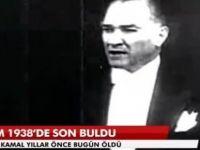 AKİT'ten Atatürk'e çok büyük SAYGISIZLIK!.. '#AkiteLanet' tepkisi