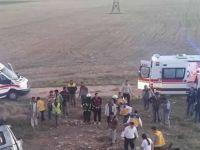 Konya'da feci kaza: Ölenler var