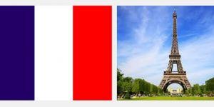Paris'te kırmızı alarm!