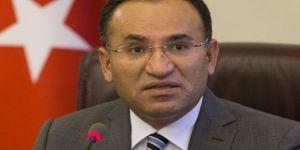Adalet Bakanı Bozdağ, ABD'li Mevkidaşı İle Gülen'in İadesini Görüştü