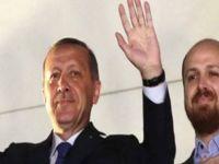Bilal Erdoğan'a İtalya'da şok!