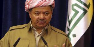 Barzani: Referandum sonrası Bağdat'la masaya oturacağız