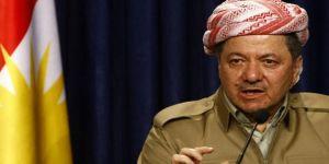 Barzani'den referanduma ilişkin son dakika açıklama