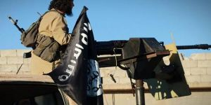 900 IŞİD militanı Türkiye'ye döndü!