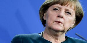 Son dakika! Almanya'daki seçimlerde ilk sonuçlar...SDP: Koalisyona girmeyeceğiz