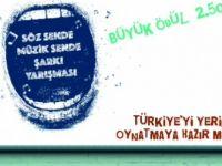 Türkiye'nin İlk Facebook Şarkı Yarışması