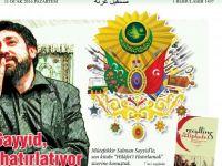 Hakan Albayrak yeni gazete çıkarıyor: Müstakil Gazete
