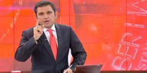 Şarkıcı Murat Köse'den Fatih Portakal'a olay sözler: Seni portakal gibi soyarlar, suyunu sıkarlar