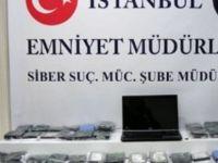 İstanbul'da 40 gözaltı! Çok kişi mağdur olmuştu