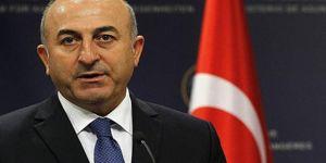Almanya'dan Çavuşoğlu'nun konuşmasına son dakika bir iptal daha