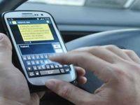 """""""Telefon Denetimi Kazaları Azalttı"""""""