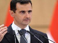 Suriye, seçime gidiyor! FLAŞ
