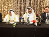 Rusya ve Suudi Arabistan'dan ortak karar!