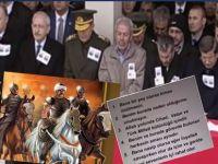 Şehidimizden Yavuz Sultan Selim Han'ı hatırlatan vasiyetler!