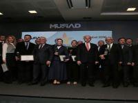 Ekonomi Basını Başarı Ödülleri