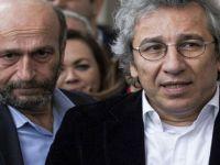 Can Dündar'dan ilk açıklama: Yargı suikastı yapıldı