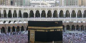 Suudi Arabistan'da bir ilk! Turist vizesi vermeye hazırlanıyor