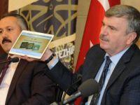 Konya'da Uluslararası Hat, Tezhip ve Minyatür Yarışması