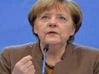 Almanya'dan 'İNCİRLİK ZİYARETİ' açıklaması