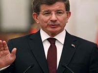 Davutoğlu'ndan Kılıçdaroğlu'na 'Ramazanoğlu' tepkisi!