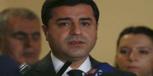 Demirtaş, HDP Eş Başkanlığını bırakıyor