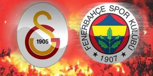 Galatasaray-Fenerbahçe maçının saati belli oldu