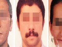 İzmir'de yakalanan teröristlerin hedefi belli oldu!
