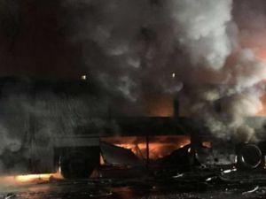 Ankara Saldırısı Patlama Anı!
