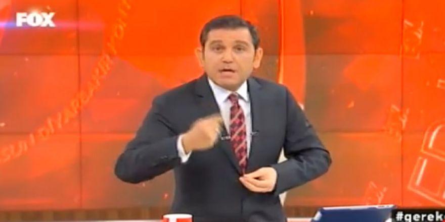 Fatih Portakal referandum oyunu açıkladı