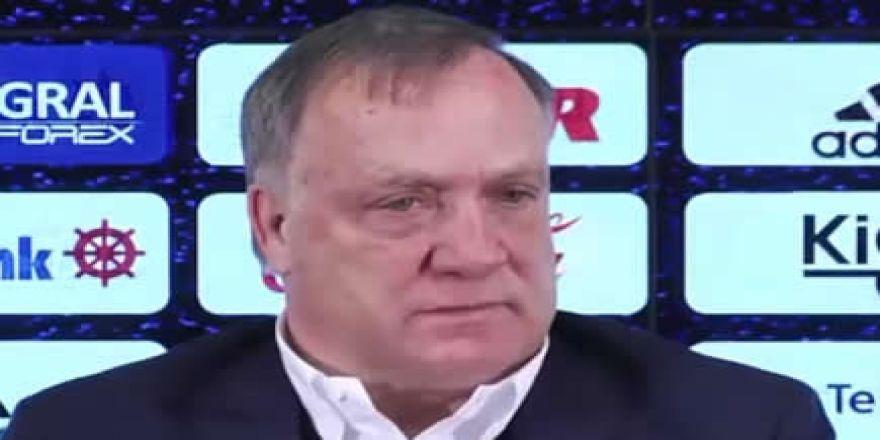 """""""Fenerbahçe benden daha önemli"""""""