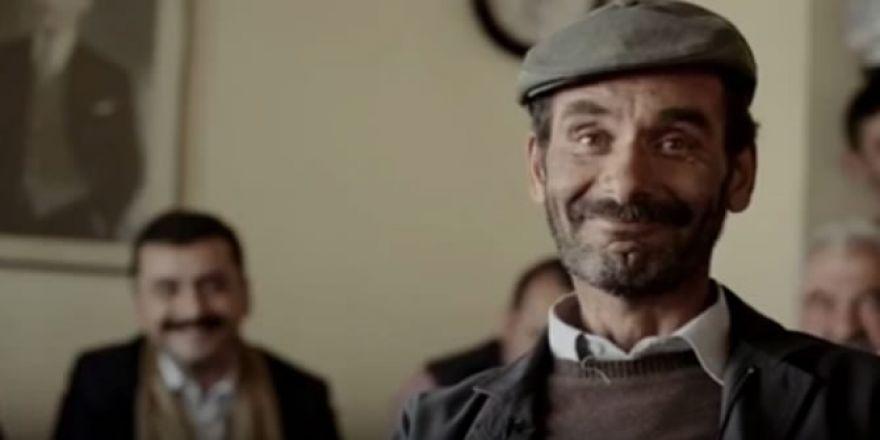 Eren Erdem'in gülümseten 'hayır' reklamı