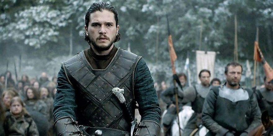 Game of Thrones 7. sezon 5. bölüm fragmanı