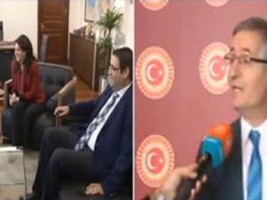 MHP'den 'özerklik' açıklamasına ilk tepki