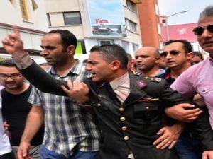 Şehit'in Yarbay Ağabeyinin acılı ve kızgın sözleri!